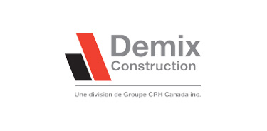 Dufferin Construction Demix Logo