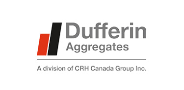 Dufferin Construction Dufferin Aggregates Logo