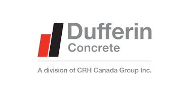 Dufferin Construction Dufferin Concrete Logo