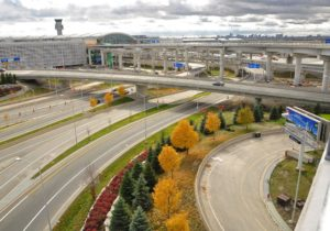 Highways and Air Rail Transit Infrastructure Rail Mississauga GTA