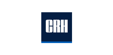 Dufferin Construction CRH Logo
